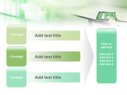 Consultative PowerPoint Template Slide 12