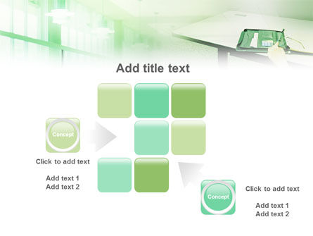 Consultative PowerPoint Template Slide 16