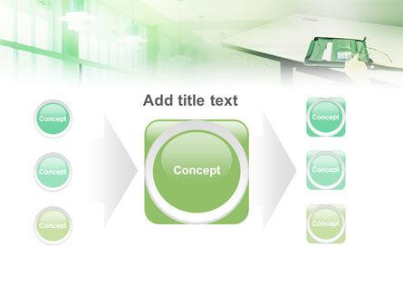 Consultative PowerPoint Template Slide 17
