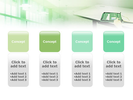 Consultative PowerPoint Template Slide 5