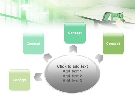Consultative PowerPoint Template Slide 7