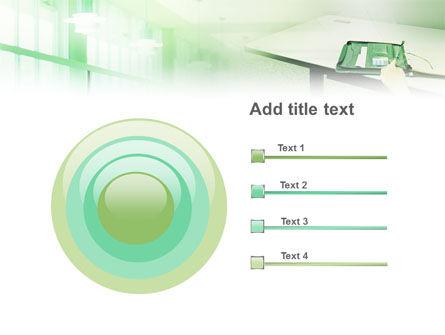 Consultative PowerPoint Template Slide 9