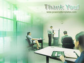 Consultative PowerPoint Template#20