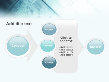 Elevator PowerPoint Template Slide 17