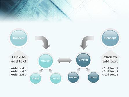 Elevator PowerPoint Template Slide 19