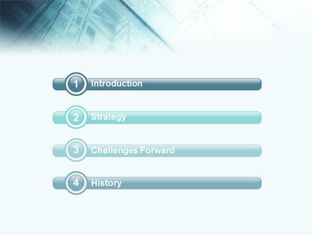 Elevator PowerPoint Template Slide 3