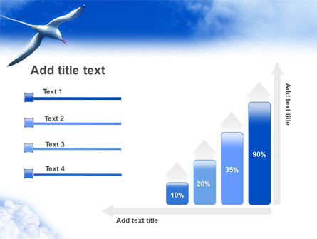 Sea Gull PowerPoint Template Slide 8