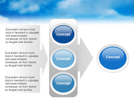 Future Perspective PowerPoint Template Slide 11