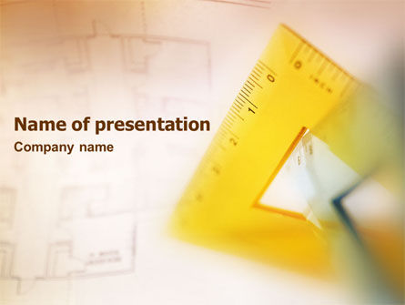 Construction: Templat PowerPoint Skema #01790