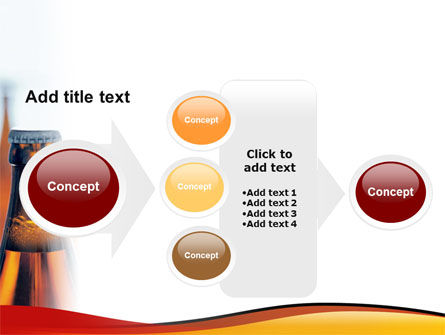 Bottles of Beer PowerPoint Template Slide 17