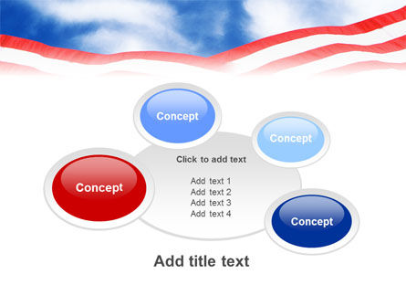 National Memorial PowerPoint Template Slide 16