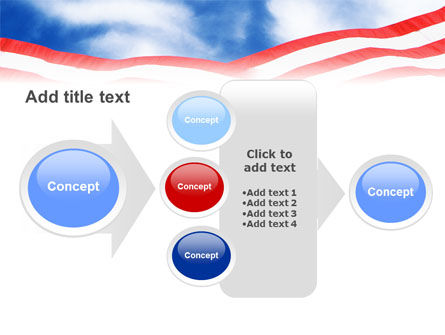 National Memorial PowerPoint Template Slide 17