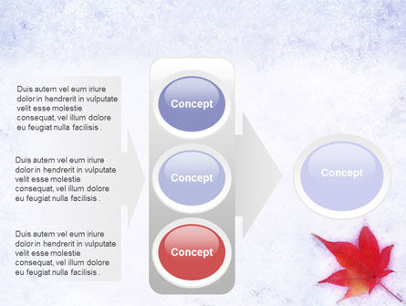 Winter Season PowerPoint Template Slide 11