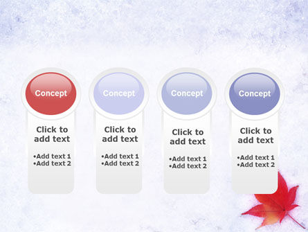Winter Season PowerPoint Template Slide 5