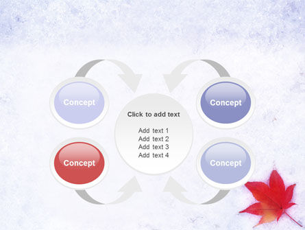 Winter Season PowerPoint Template Slide 6