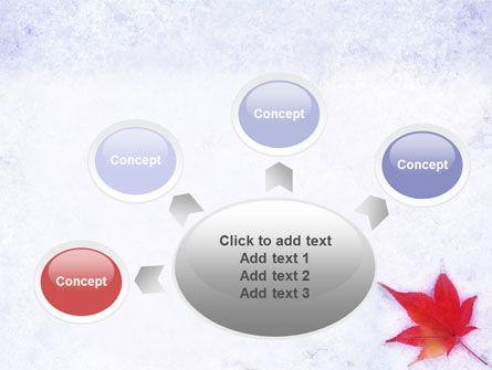 Winter Season PowerPoint Template Slide 7