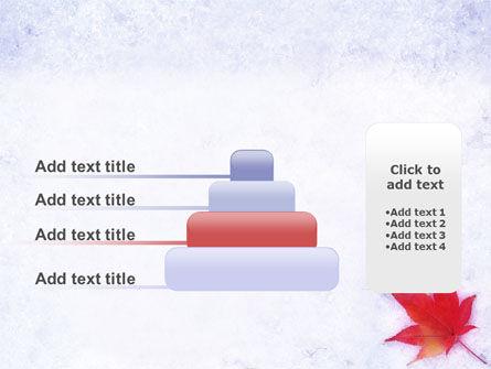 Winter Season PowerPoint Template Slide 8