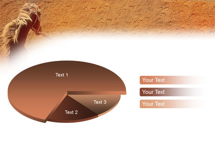 Rodeo PowerPoint Template Slide 14