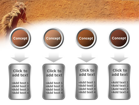 Rodeo PowerPoint Template Slide 18