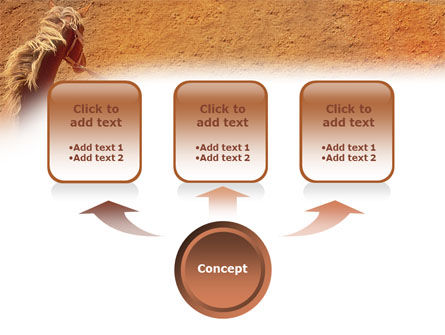 Rodeo PowerPoint Template Slide 4
