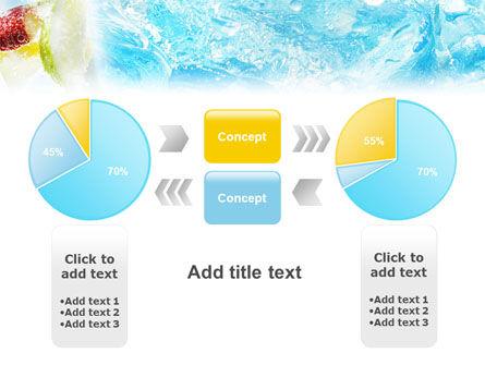 Soft Drink PowerPoint Template Slide 11