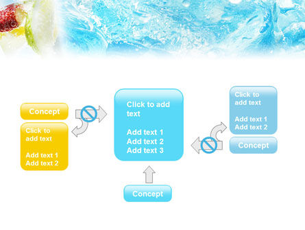 Soft Drink PowerPoint Template Slide 13