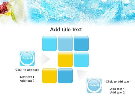 Soft Drink PowerPoint Template Slide 16