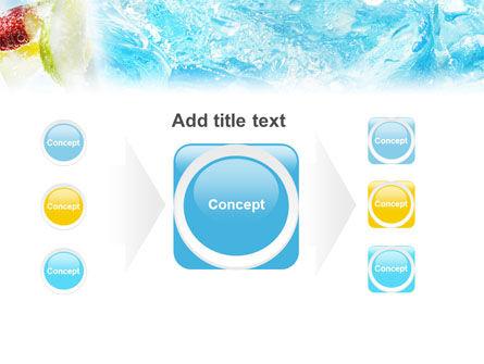 Soft Drink PowerPoint Template Slide 17