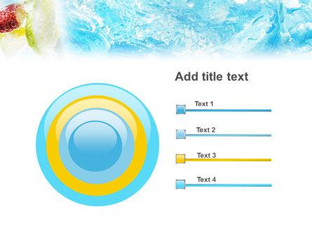 Soft Drink PowerPoint Template Slide 9
