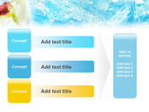 Soft Drink PowerPoint Template#12