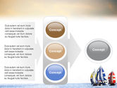 Sailing PowerPoint Template#11