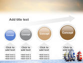 Sailing PowerPoint Template#13