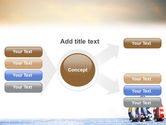 Sailing PowerPoint Template#14