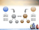 Sailing PowerPoint Template#19