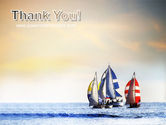 Sailing PowerPoint Template#20