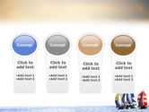 Sailing PowerPoint Template#5