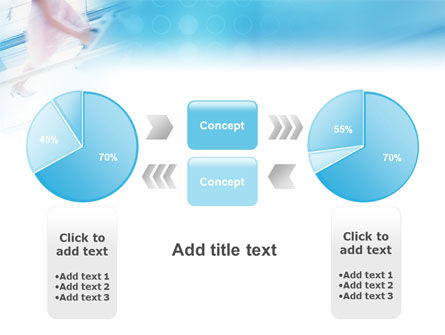 Modern Business Communication Rhythm PowerPoint Template Slide 11