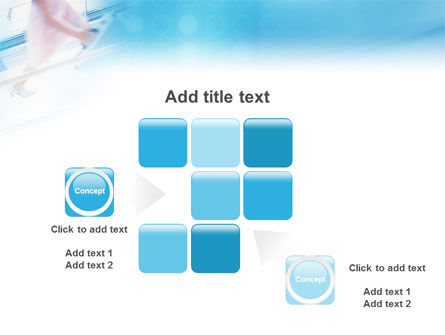 Modern Business Communication Rhythm PowerPoint Template Slide 16