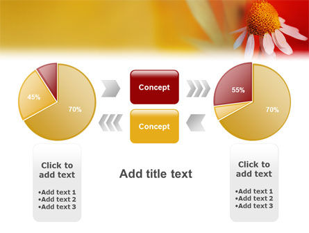 Ladybug PowerPoint Template Slide 11