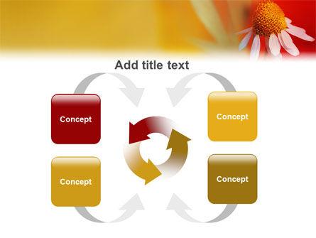 Ladybug PowerPoint Template Slide 6