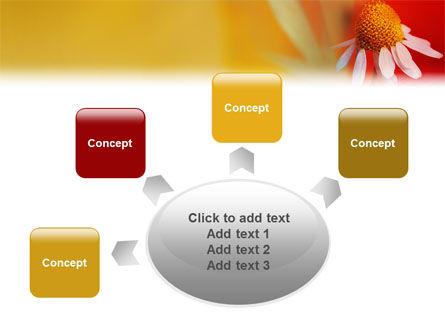 Ladybug PowerPoint Template Slide 7