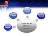 Basketball Match PowerPoint Template#7