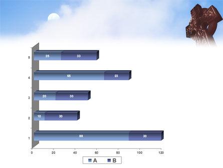 Celtic Cross PowerPoint Template Slide 17