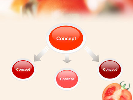 Tomato PowerPoint Template Slide 4