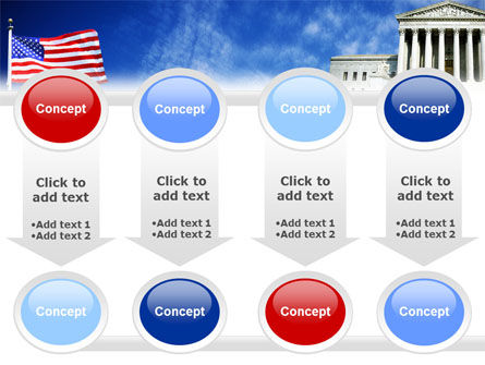 Supreme Court PowerPoint Template Slide 18