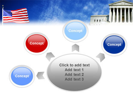 Supreme Court PowerPoint Template Slide 7