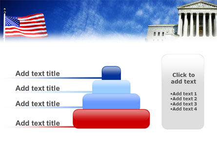 Supreme Court PowerPoint Template Slide 8