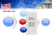 Supreme Court PowerPoint Template#17