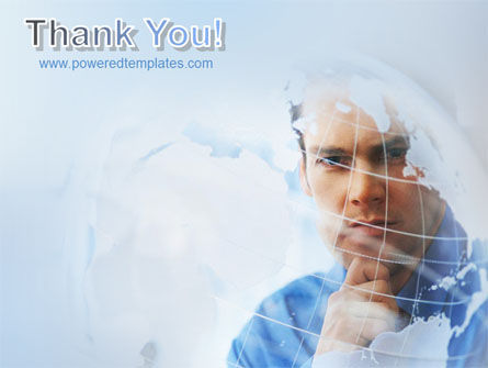Look At The World PowerPoint Template Slide 20