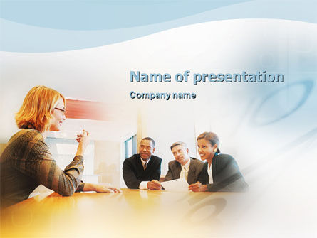 Consulting: Suggestion PowerPoint Template #01842